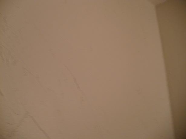 Faking Venetian Plaster / Knockdown (Sort of)-p1030170.jpg