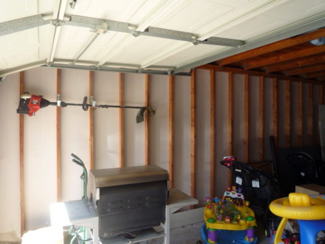 Can You Install Any Cabinets In A Garage - Carpentry - DIY ...