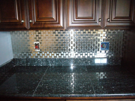 Aspect Backsplash Tiles - General Discussion - DIY Chatroom - DIY ...