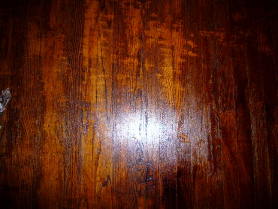 Refinishing hardwood floors (oak) - damage control!-p1080544.jpg