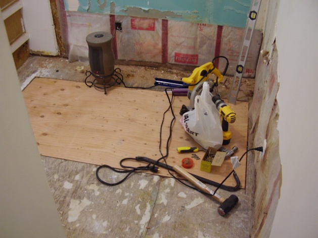 moldy wet sheetrock at base of bathtub-p1120084.jpg