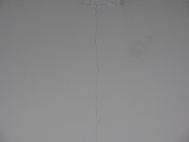 drywall cracking at seams in family room-p1160003.jpg