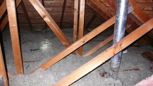 Remove Old Rockwool Before New Insulation Insulation