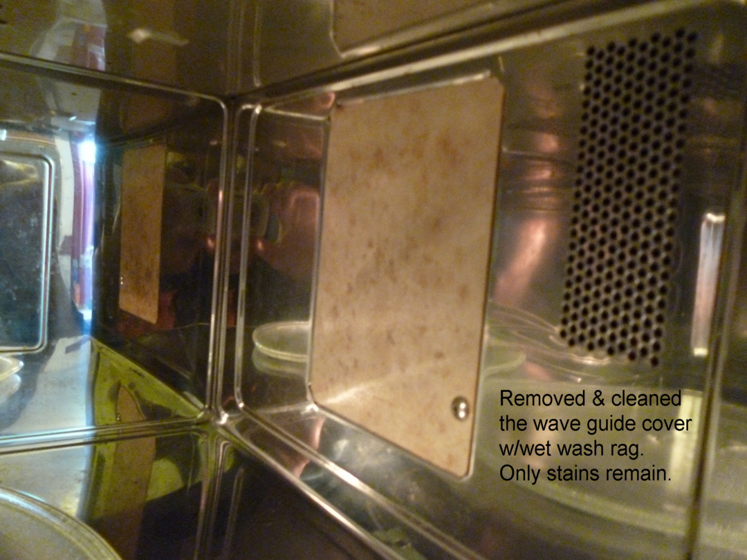 Microwave Sparks Appliances Diy Chatroom Home