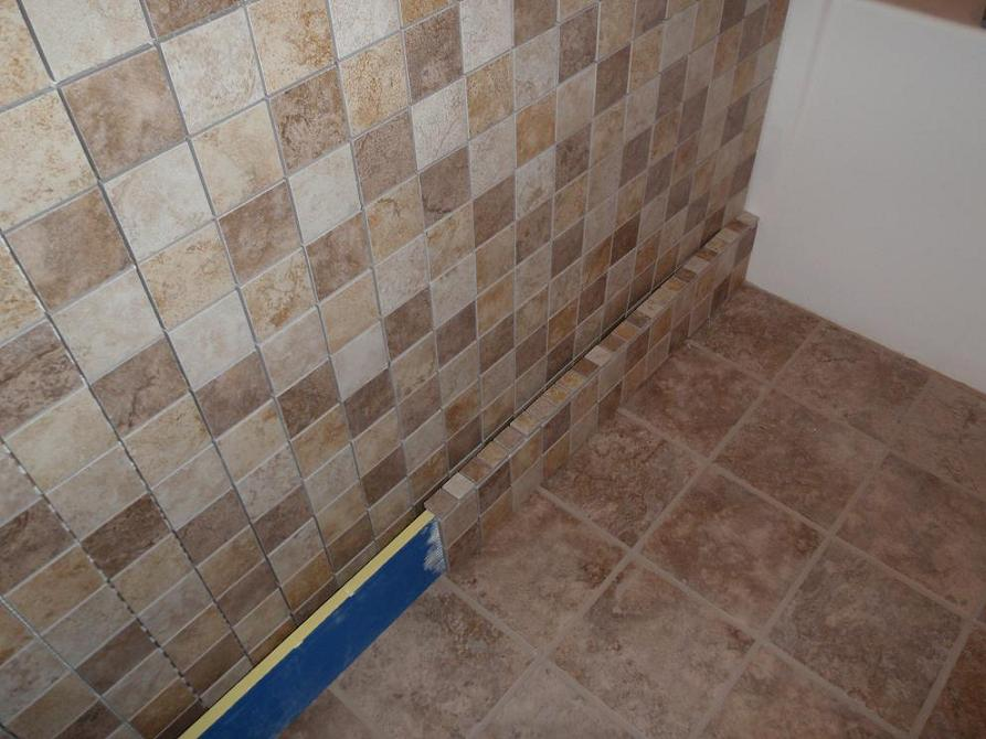 Bathroom Tile Wall Help Flooring DIY Chatroom Home Improvement Forum