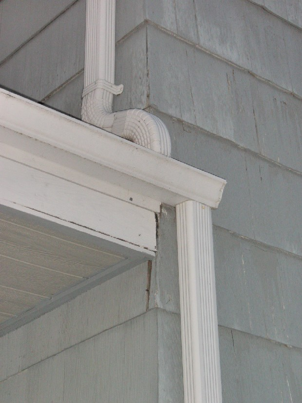 How To Replace Vinyl Siding Corner Post Mycoffeepot Org