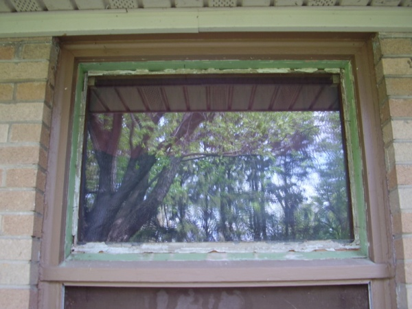 Replacing Insulated Glass-picture Windows - General DIY ...