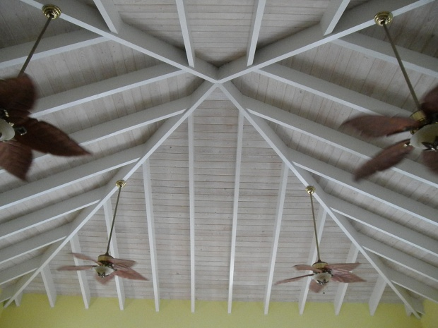Open Beam Ceilings Roofing Siding Diy Home Improvement