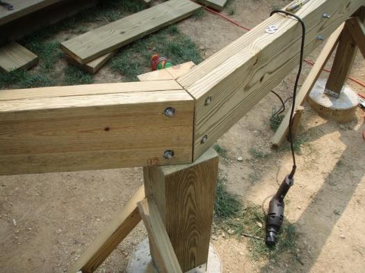 Deck Building Deck Building Show