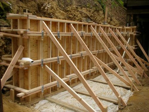 Diy Concrete Forms How To Make A Concrete Fire Feature How Tos Diy ...