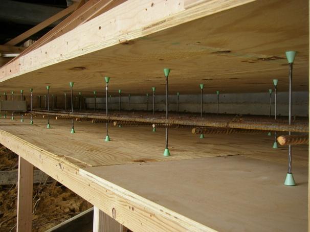 Concrete Form Release - Building & Construction - Page 4 - DIY ...