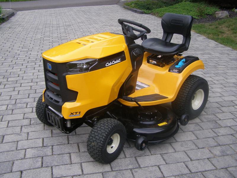 Riding Mower to replace 29 yr old John deere?-p7130054.jpg
