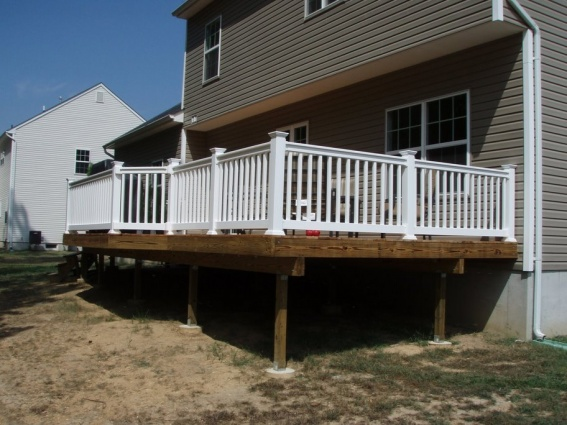 Deck Building Project Pictures (and Some Questions)-p8300253.jpg