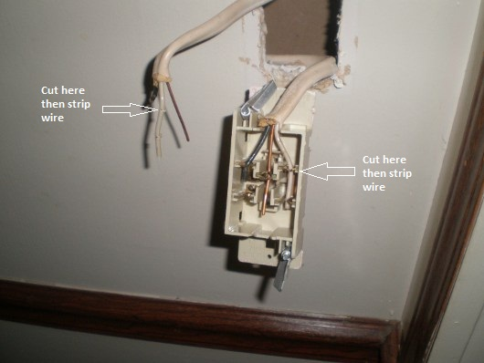 A home wiring mobile Grounding requirements