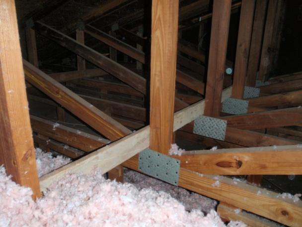 Load Bearing Wall Help Diy Home Improvement Forum