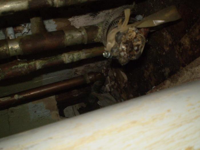 Main Water Shutoff Valve Inside leaking-p9180682.jpg