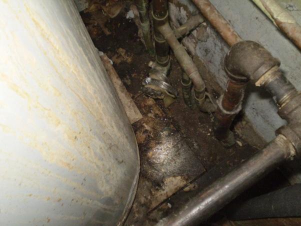 Main Water Shutoff Valve Inside leaking-p9180688.jpg