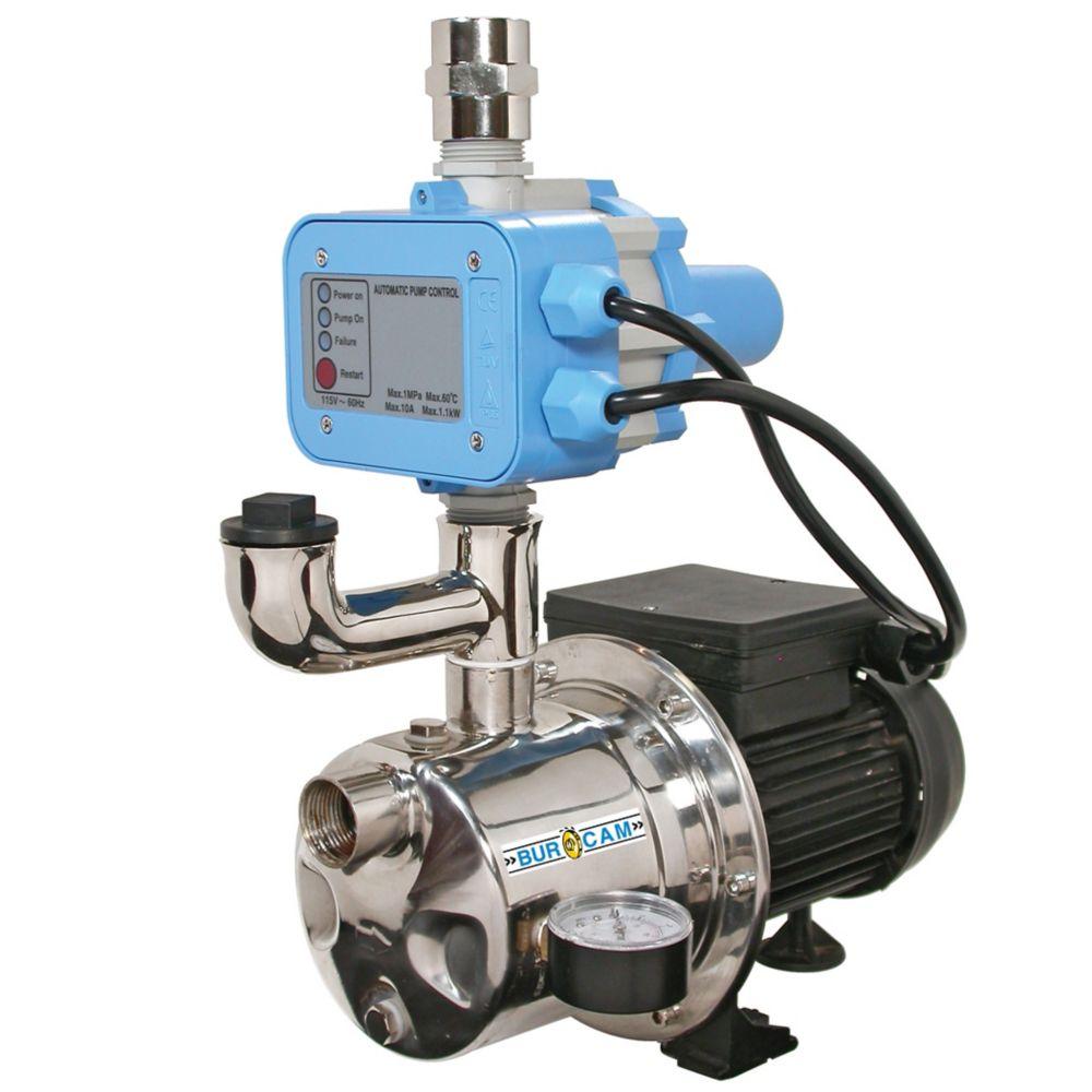 Pressure tank - Standard versus Reverse Osmosis-p_1000481016.jpg