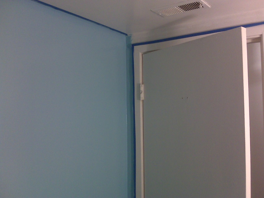 Condo Bathroom Reno CBU Drywall Tiling Basic Plumbing