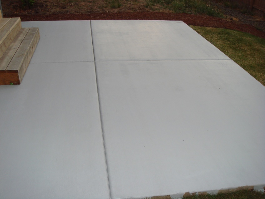 Just had new home built need advice please! :)-painted-patio-not-even-done-well.-drips-edges.jpg