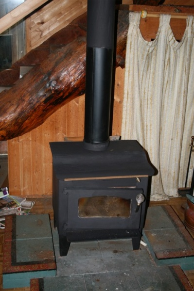 Gulf Island Building.-painted-stove.jpg