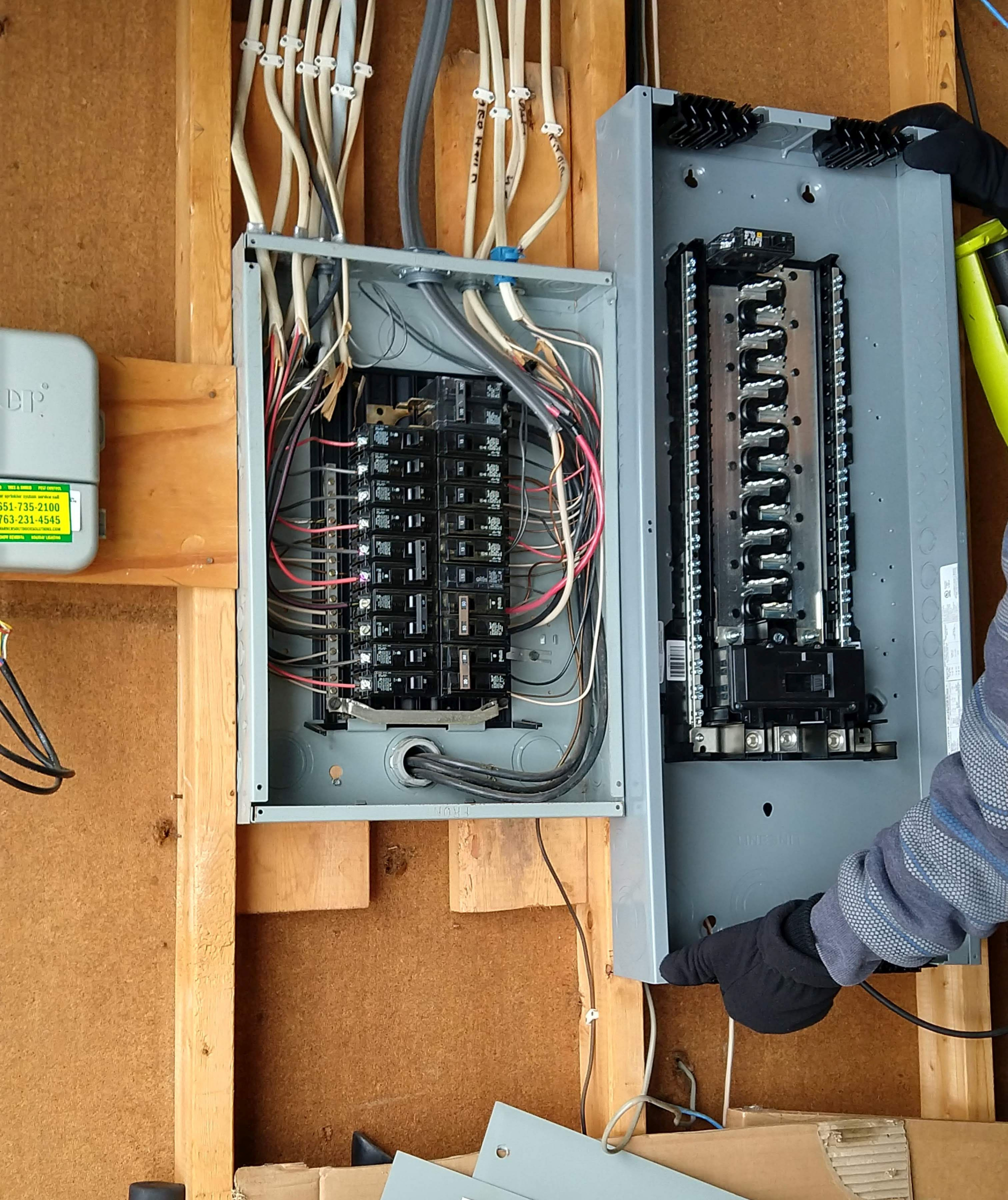 552029d1551585441t-upgrade-100a-panel-200a-panel Upgrading Electrical Panel From To Cost on
