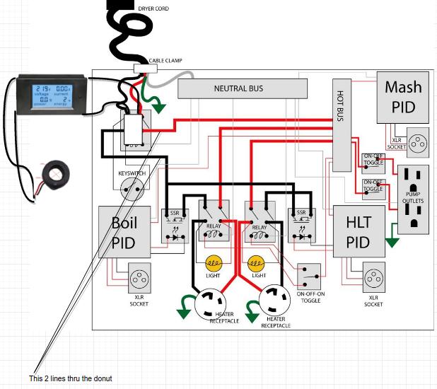 wire help: digital volt / amp meter ac 80-260v 100a-panel1_734