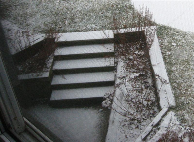 Need Help Solving Spring Basement Flooding Problem