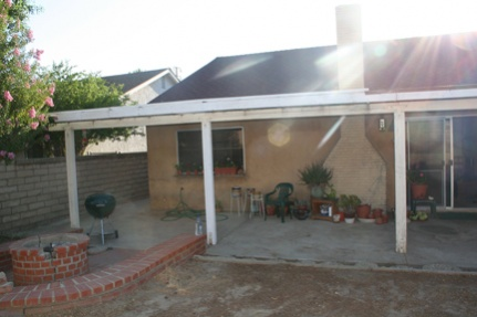 Patio Cover Materials And Methods Patio Cover ...