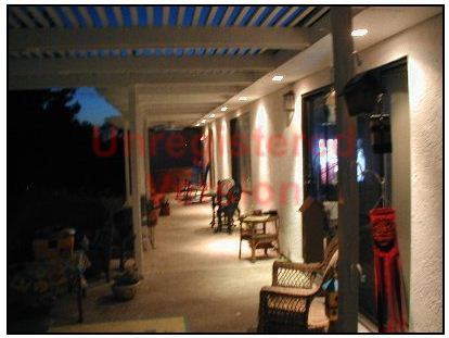 Outdoor Soffit Lighting-patio-walkway-night.jpg : under soffit lighting - www.canuckmediamonitor.org