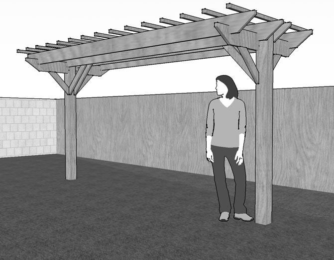 Two-post freestanding pergola-pergola-perspective.jpg