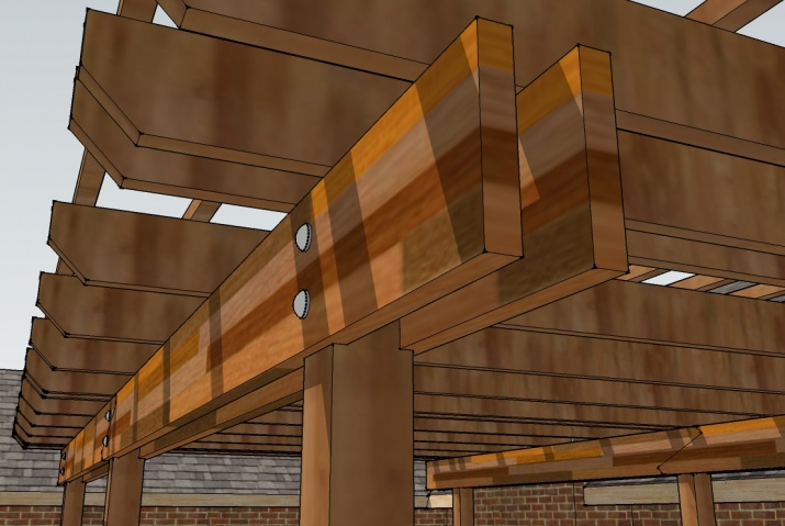Pergola Design-pergolaf3.jpg Pergola Design-pergolaf4.jpg - Pergola Design - Building & Construction - DIY Chatroom Home