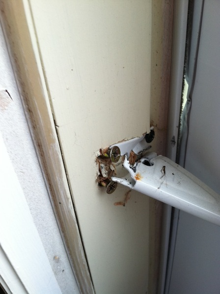 Wind Caused Damage to Front Door Frame...Help?-photo-1.jpg