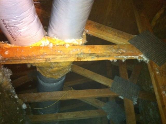 Attic mold? venting into attic?-photo-1.jpg