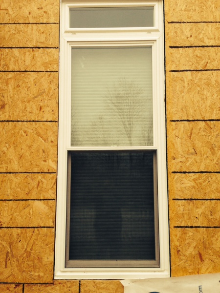 Any Suggestions On How To Flash This Window? - Roofing/Siding ...