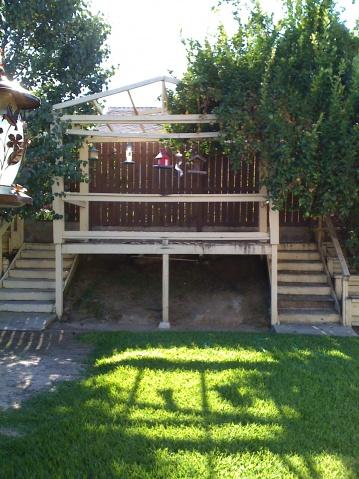 HELP!!! How do I fix my backyard?-photo-1.jpg