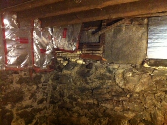 """Right Now"" air sealing for 110yo stone/ledge basement-photo-1.jpg"