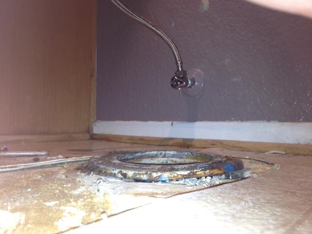 Toilet Flange & Floor Damage-photo-1.jpg