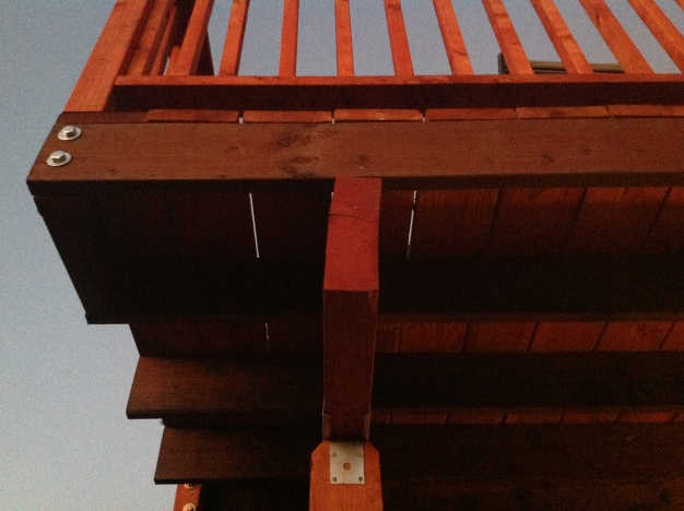 Deck Beam rotating/cracking? See Pictures-photo-1.jpg