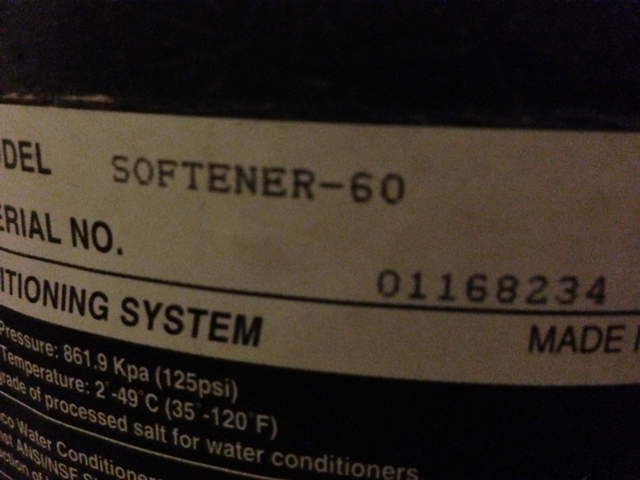 How can I put my Kinetico water softener back in service?-photo-1.jpg