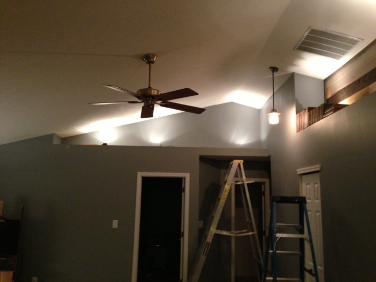 cutting at an angle against the ceiling-photo-1.jpg