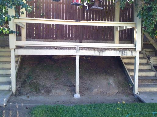 How Do I Fix My Backyard? Photo 14.