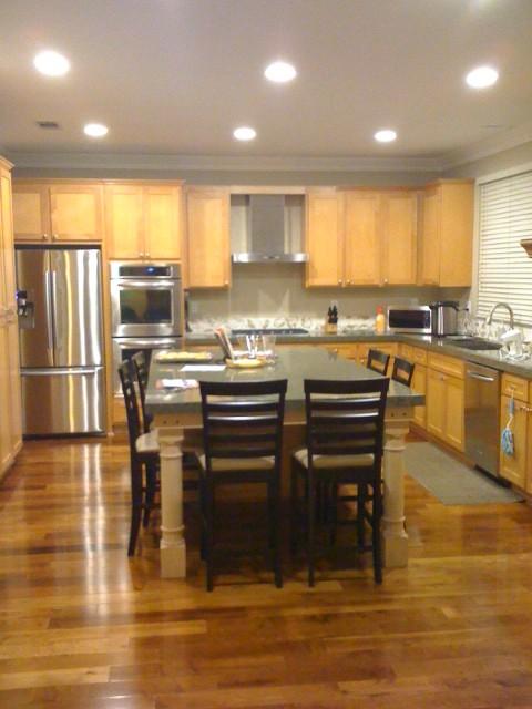 kitchen back splash advice - remodeling - diy chatroom home