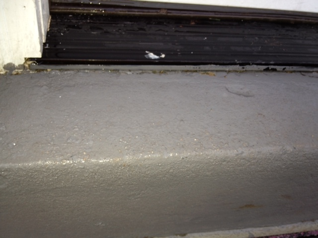 Need help fixing sill plate / rim joist due to carpentar ants / water-photo-2.jpg