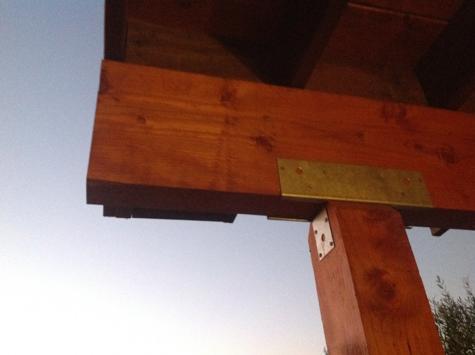 Deck Beam rotating/cracking? See Pictures-photo-2.jpg