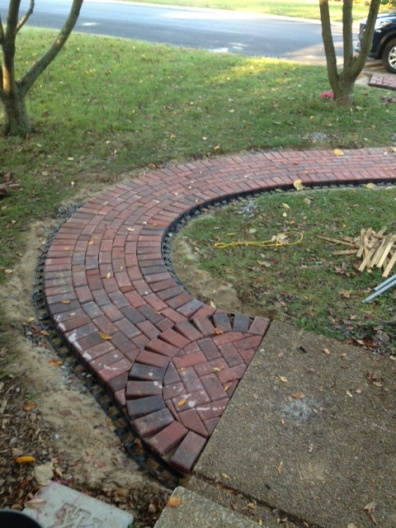 Building Paver Walkway / Rain-photo-2.jpg