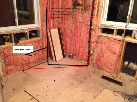 Re-routing Kitchen sink drain + vent question-photo-2-.jpg