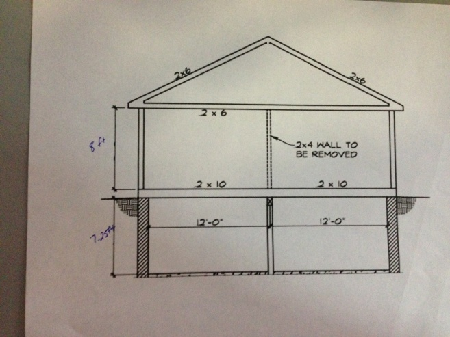 Is this wall structural - plans included-photo-2.jpg