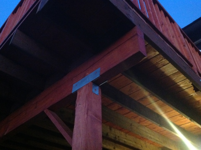 Deck Beam rotating/cracking? See Pictures-photo-3.jpg