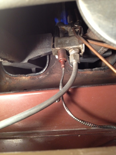 Furnace clicking noise, blower runs continuously-photo-3.jpg